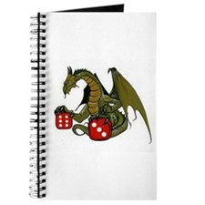 Dice and Dragons Journal