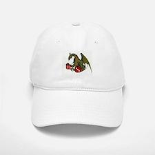 Dice and Dragons Baseball Baseball Cap