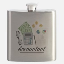 Accountant Profession Flask