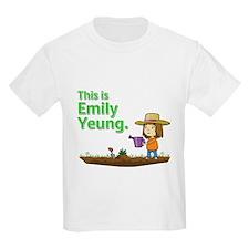 Growing a Garden T-Shirt