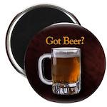 Got Beer Magnet