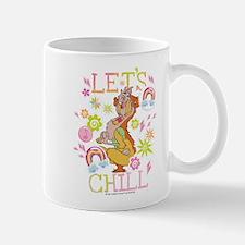 Ice Age Granny Sloth Chill Mug
