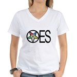 OES ES Shirt copy T-Shirt