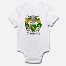 Andrade Infant Bodysuit