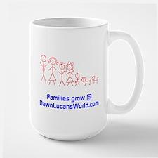 Families Grow Mugs