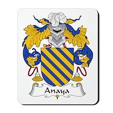 Anaya Mousepad