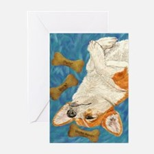 All full up Greeting Cards (Pk of 10)
