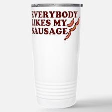 Unique Adult humor humorous funny attitude crude rude off Travel Mug