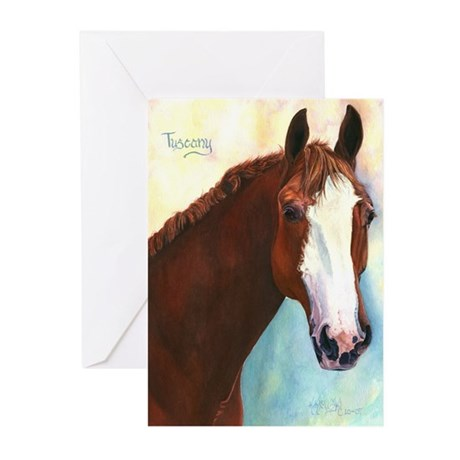 Tuscany Greeting Cards (Pk of 20)