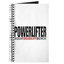 POWERLIFTER Journal