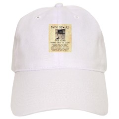 Wanted Grat Dalton Cap