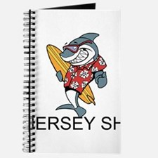 Jersey Shore Journal