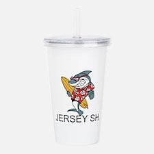 Jersey Shore Acrylic Double-wall Tumbler