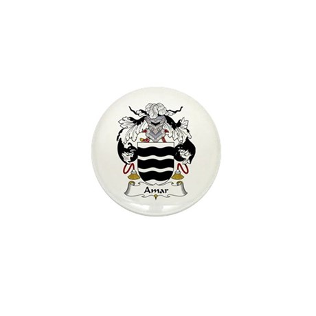 Amar Mini Button (100 pack)