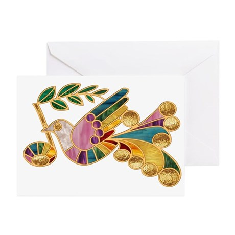 Peace Note Greeting Cards (Pk of 10)