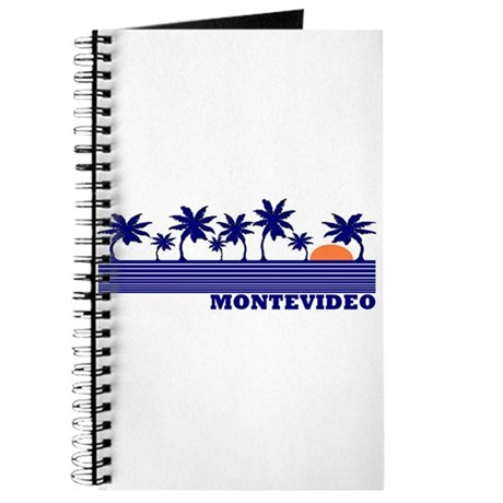 Montevideo, Uruguay Journal