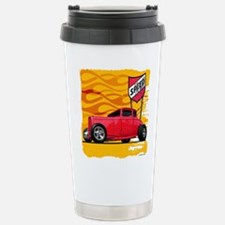 Cute Hot rods Travel Mug