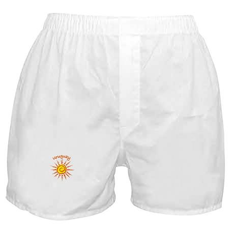 Uruguay Boxer Shorts