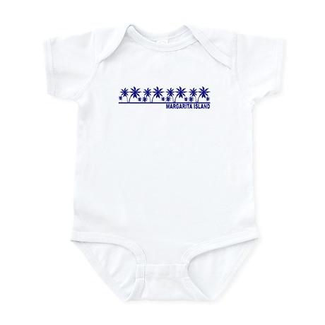Margarita Island Infant Bodysuit