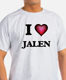 Unique Jalen T-Shirt
