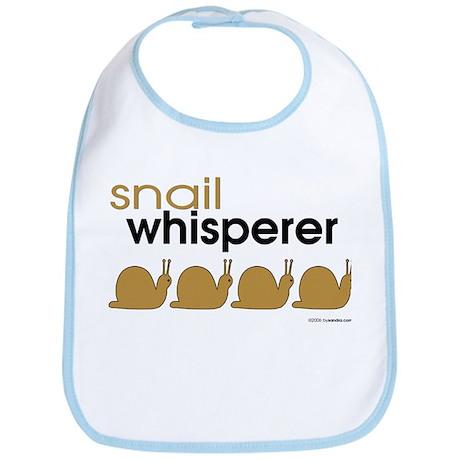 Snail-darker Bib