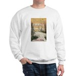 Love Under the Mistletoe Sweatshirt
