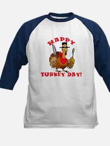 Happy Turkey Day Tee