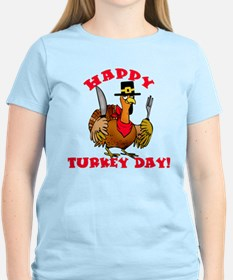 Happy Turkey Day T-Shirt