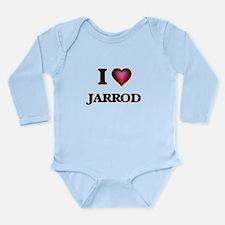 I love Jarrod Body Suit