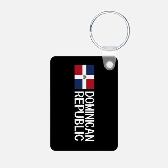 Dominican Republic: Domini Keychains