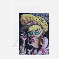 Patsy Greeting Card