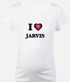 I love Jarvis Shirt