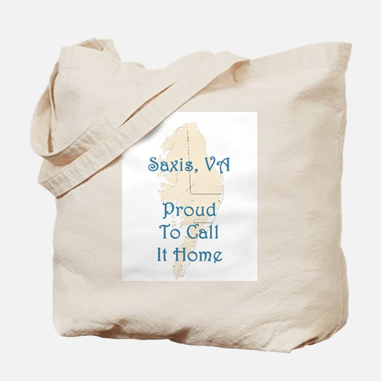 Proud to Call it Home Tote Bag