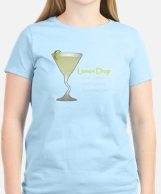 Lemon Drop T-Shirt