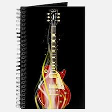 Burning Guitar Journal