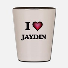 Cool Jaydin Shot Glass