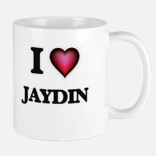 I love Jaydin Mugs