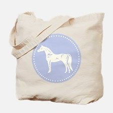 Funny Shagya arabian Tote Bag