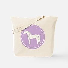 Cute Shagya arabian Tote Bag