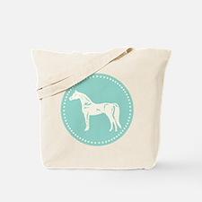 Unique Shagya arabian Tote Bag