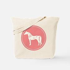 Shagya arabian Tote Bag