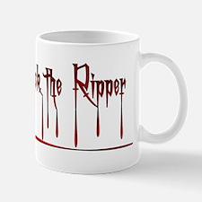 The Ripper Mugs