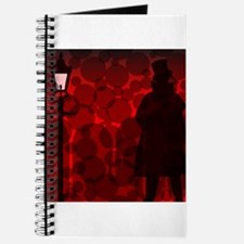 Jack The Ripper Background Journal