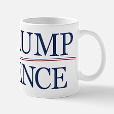 Trump Pence for President Mug