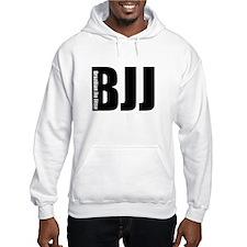 BJJ - Brazilian Jiu Jitsu Hoodie