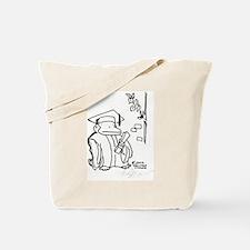 Unique Ms is bs Tote Bag
