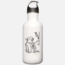 Cute Minor league Water Bottle