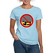 no toe tapping T-Shirt