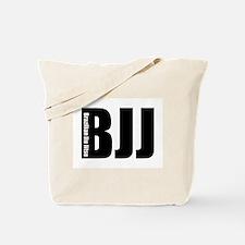 BJJ - Brazilian Jiu Jitsu Tote Bag