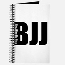 BJJ - Brazilian Jiu Jitsu Journal